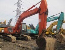 二手日立ZX240-3挖掘机