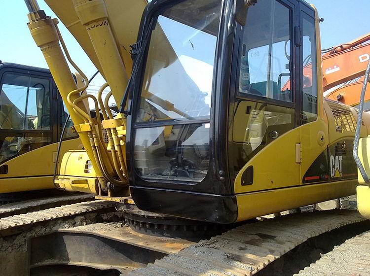 二手挖掘机,二手挖掘机价格,二手挖掘机市场