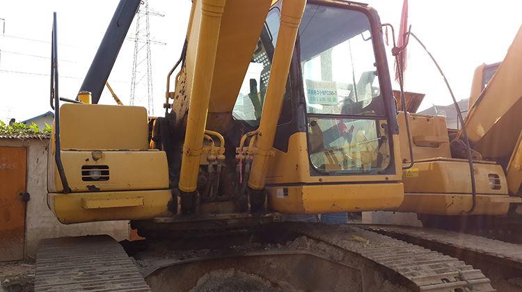二手钩机,二手挖机,二手挖掘机价格