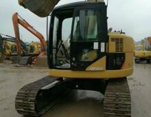 二手卡特313C挖掘机