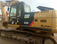 卡特323D2
