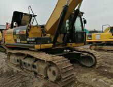 二手卡特336D2挖掘机