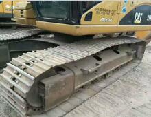 二手卡特315D挖掘机