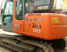 日立ZX120