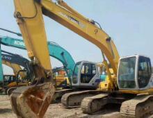 二手住友SH200-Z3挖掘机