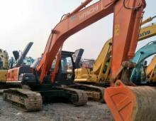 二手日立250-3g挖掘机