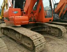 二手斗山DH225LC-9挖掘机