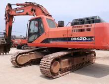 斗山DH420LC-7