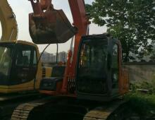 二手二手日立ZX120挖掘机挖掘机