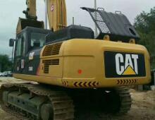 卡特336D