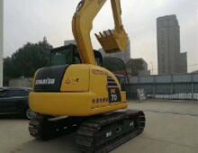 二手小松PC70-8挖掘机