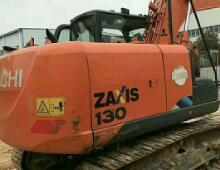 二手日立ZX130挖掘机