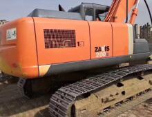 二手日立ZX200-3G挖掘机